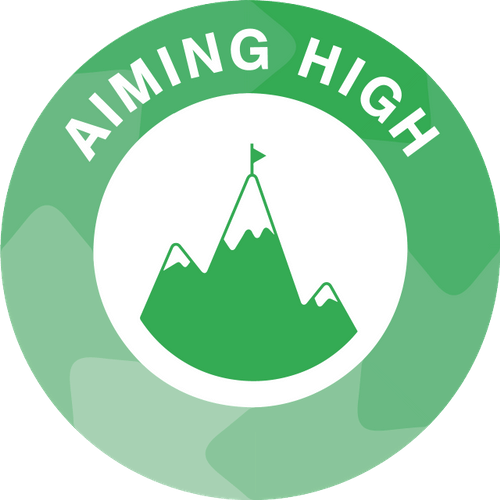 Aiming High icon