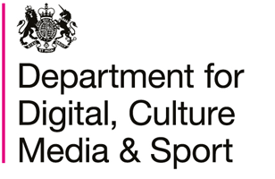 Department for Digital. Culture, Media & Sport