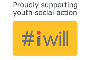 Proudly supporting youth social action